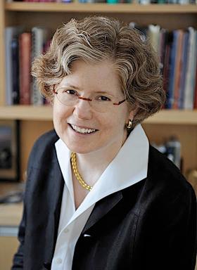 Dr. Alexandra W. Logue